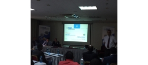 SOMALIA PROGRAM IMPLEMENTATION SEMINAR TO IMPORTERS & TRADERS IN KENYA
